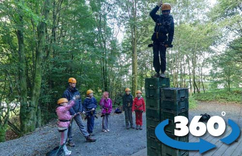 Outdoor Activity Courses Uk Sports Club Adventure Activity