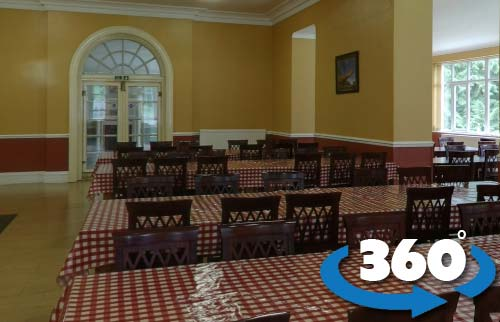360 Degree Tours Of Manor Adventure