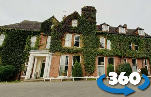360 degree tours of manor adventure for 360 degree house tour