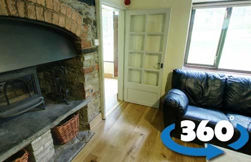 360 Degree Tours Of Manor Adventure
